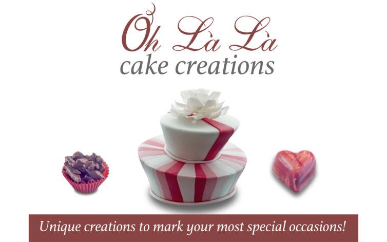 Oh Là Là Cake Creations