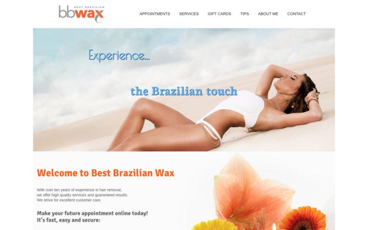 Best Brazilian Wax